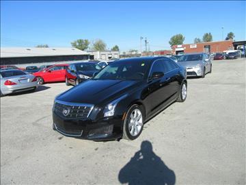 2013 Cadillac ATS for sale in Kansas City, MO