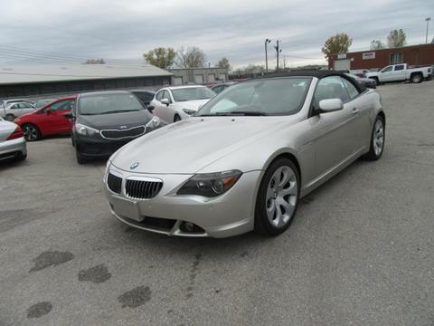 2007 BMW 6 Series for sale in Kansas City, MO