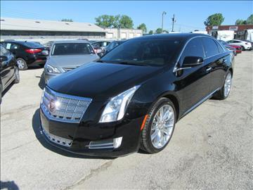 2013 Cadillac XTS for sale in Kansas City, MO