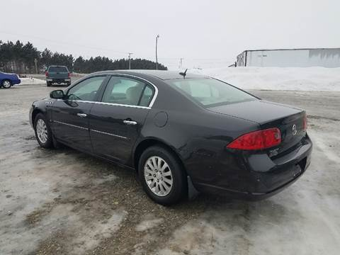 2008 Buick Lucerne for sale in Presque Isle, ME