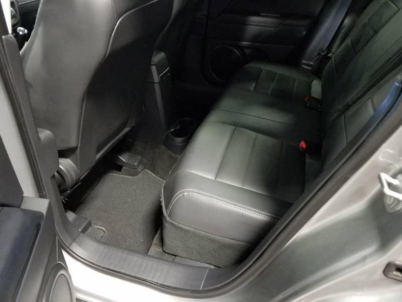 2015 Jeep Patriot for sale at Kalscheur Dodge Chrysler Ram in Cross Plains WI
