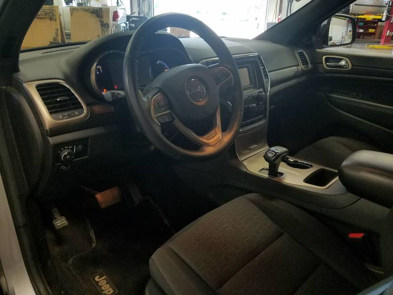 2014 Jeep Grand Cherokee for sale at Kalscheur Dodge Chrysler Ram in Cross Plains WI