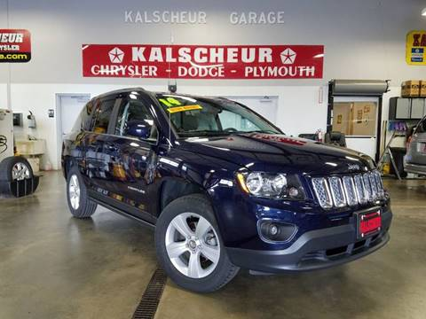 2014 Jeep Compass for sale in Cross Plains, WI