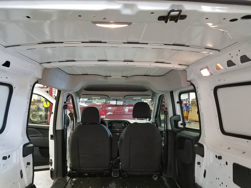 2017 RAM ProMaster City Cargo for sale at Kalscheur Dodge Chrysler Ram in Cross Plains WI