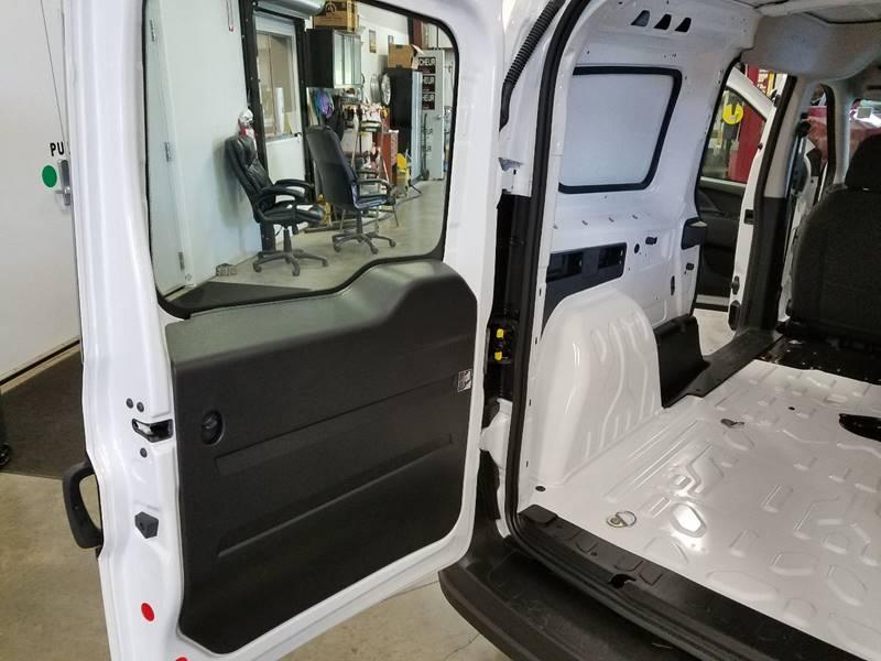 2017 RAM ProMaster City Cargo for sale at Kalscheur Dodge Chrysler Ram in Cross Plains WI