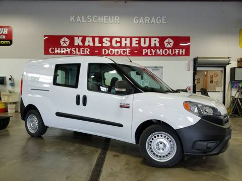 2017 RAM ProMaster City Cargo for sale in Cross Plains, WI