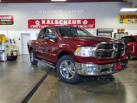 2017 RAM Ram Pickup 1500 for sale in Cross Plains, WI