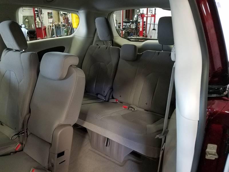 2017 Chrysler Pacifica for sale at Kalscheur Dodge Chrysler Ram in Cross Plains WI