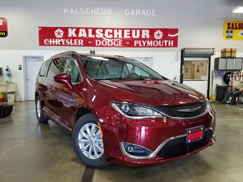 2017 Chrysler Pacifica for sale in Cross Plains, WI