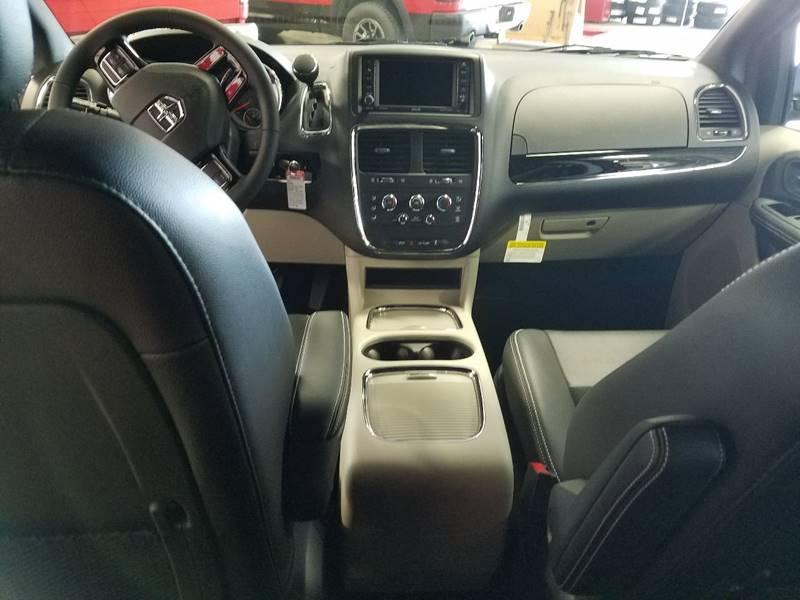 2017 Dodge Grand Caravan for sale at Kalscheur Dodge Chrysler Ram in Cross Plains WI