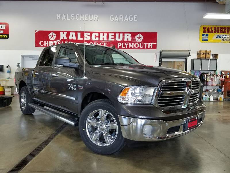 2017 RAM Ram Pickup 1500 for sale at Kalscheur Dodge Chrysler Ram in Cross Plains WI
