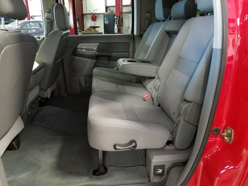 2007 Dodge Ram Pickup 1500 for sale at Kalscheur Dodge Chrysler Ram in Cross Plains WI
