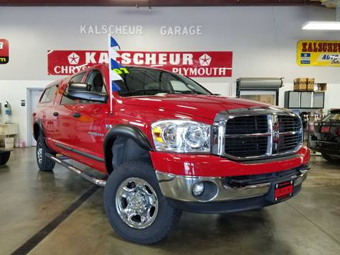 2007 Dodge Ram Pickup 1500 for sale in Cross Plains, WI