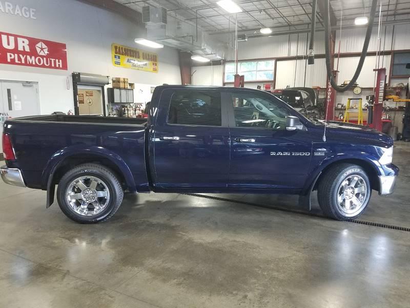 2012 RAM Ram Pickup 1500 for sale at Kalscheur Dodge Chrysler Ram in Cross Plains WI