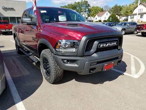 2018 RAM Ram Pickup 1500 for sale at Kalscheur Dodge Chrysler Ram in Cross Plains WI