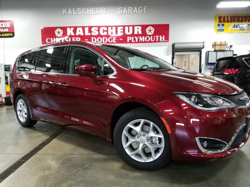 Kalscheur Dodge Chrysler Ram Automotive Repair Cross Plains WI - Dodge chrysler