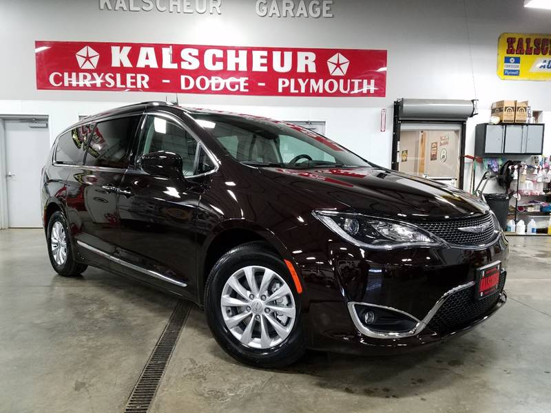 Chrysler Pacifica Touring L In Cross Plains WI Kalscheur - Dodge chrysler
