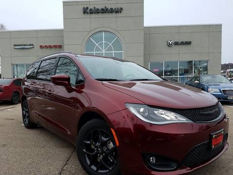 2020 Chrysler Pacifica for sale in Cross Plains, WI