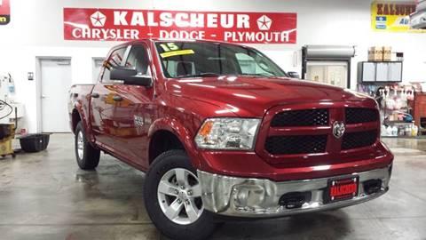 2015 RAM Ram Pickup 1500 for sale in Cross Plains, WI