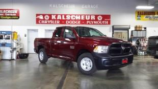 2017 RAM Ram Pickup 1500 for sale in Cross Plains, WI