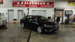 2016 Chrysler 200 for sale in Cross Plains, WI
