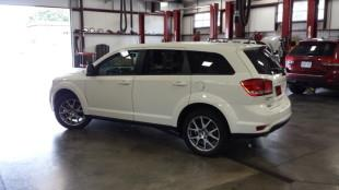 2014 Dodge Journey for sale at Kalscheur Dodge Chrysler Ram in Cross Plains WI