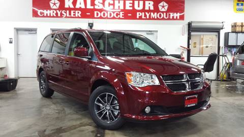 2017 Dodge Grand Caravan for sale in Cross Plains, WI