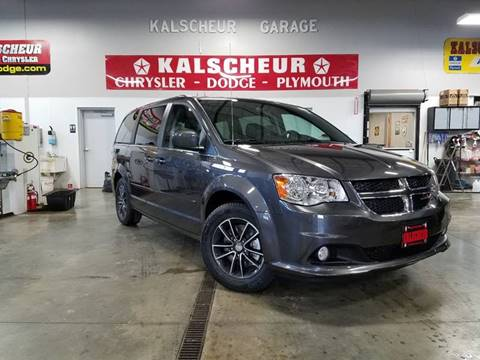 2017 Dodge Grand Caravan for sale in Cross Plains, WI
