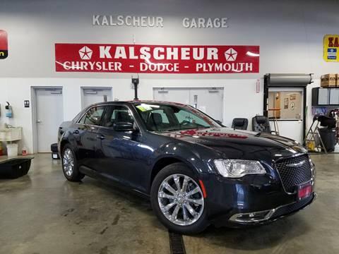 2016 Chrysler 300 for sale in Cross Plains, WI