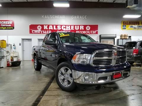 2016 RAM Ram Pickup 1500 for sale in Cross Plains, WI