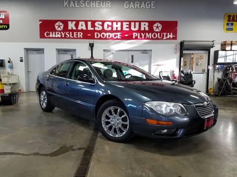 2003 Chrysler 300M for sale in Cross Plains, WI