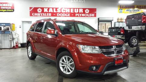 2013 Dodge Journey for sale in Cross Plains, WI