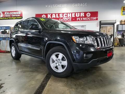 2011 Jeep Grand Cherokee for sale in Cross Plains, WI