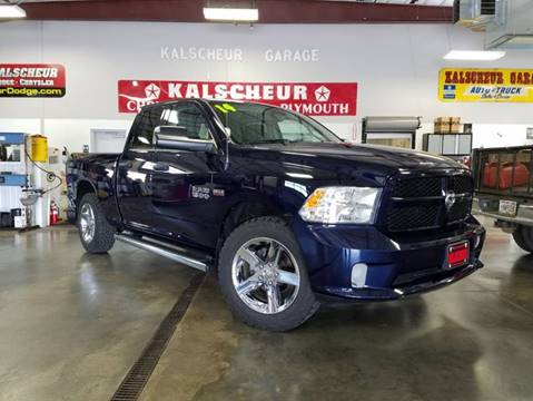 2014 RAM Ram Pickup 1500 for sale in Cross Plains, WI