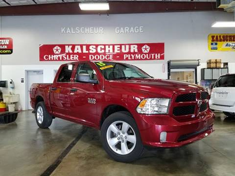 2015 RAM Ram Pickup 1500 for sale in Cross Plains, WI
