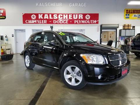 2012 Dodge Caliber for sale in Cross Plains, WI