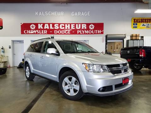 2011 Dodge Journey for sale in Cross Plains, WI