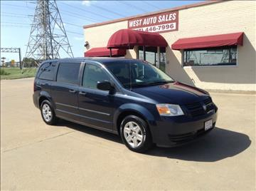 2008 Dodge Grand Caravan for sale in Fort Worth, TX