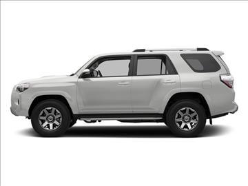 2017 Toyota 4Runner for sale in North Kingstown, RI