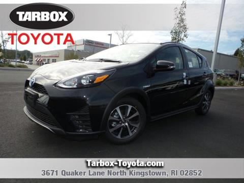 2018 Toyota Prius c for sale in North Kingstown, RI