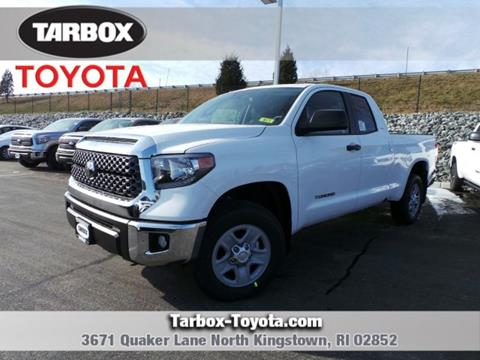 2018 toyota tundra for sale in rhode island. Black Bedroom Furniture Sets. Home Design Ideas