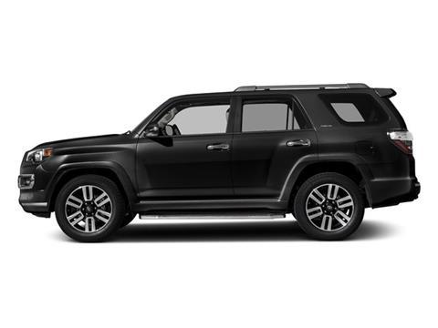 2018 Toyota 4Runner for sale in North Kingstown, RI