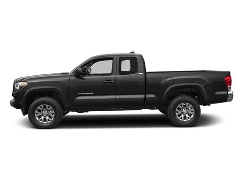 2018 Toyota Tacoma for sale in North Kingstown, RI