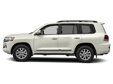 2019 Toyota Land Cruiser for sale in North Kingstown, RI