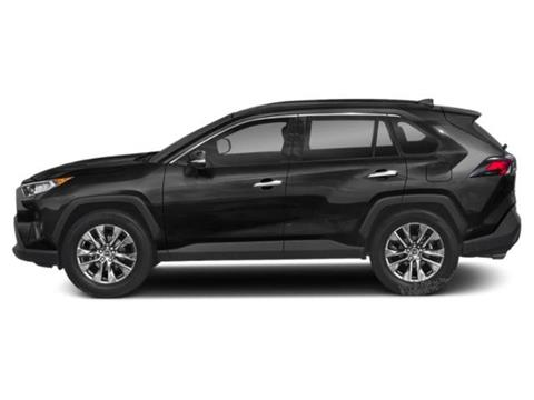 2019 Toyota RAV4 for sale in North Kingstown, RI