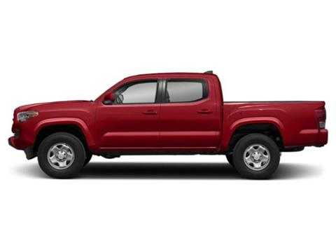 2019 Toyota Tacoma for sale in North Kingstown, RI