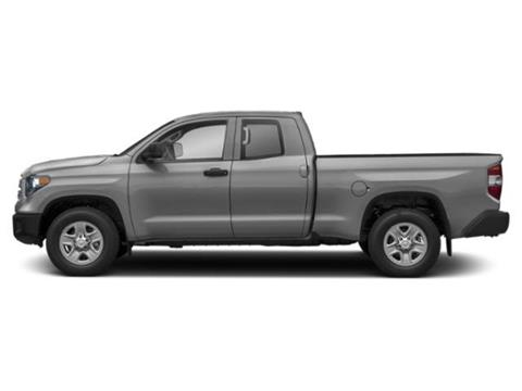 2019 Toyota Tundra for sale in North Kingstown, RI
