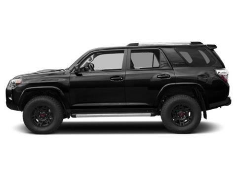 2019 Toyota 4Runner for sale in North Kingstown, RI