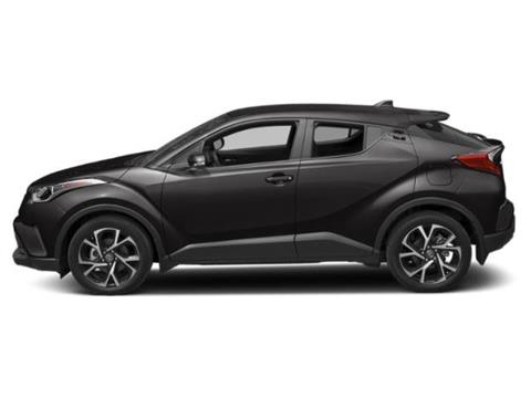 2019 Toyota C-HR for sale in North Kingstown, RI