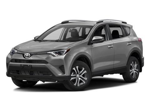 2016 Toyota RAV4 for sale in North Kingstown, RI